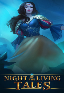 NIGHT OF THE LIVING TALE